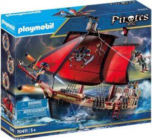 playmobile pirates